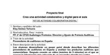 Proveedores de audífonos en España