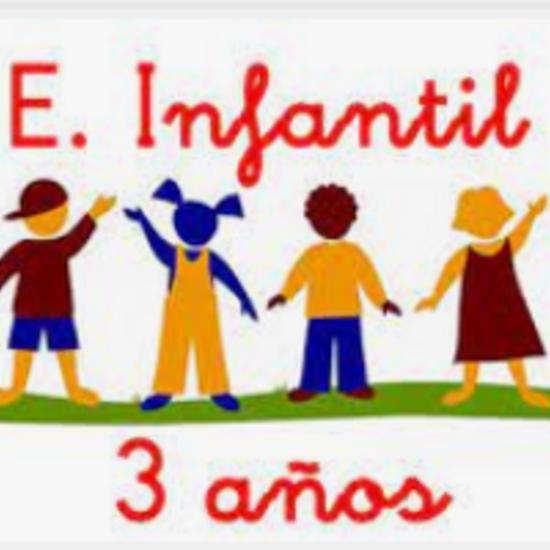 REUNION PADRES DE INFANTIL