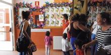 Pintores en Educación Infantil 16