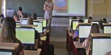 3º ESO Matemáticas: Competencia digital. 10. Teoremas de Thales y Pitágoras. GeoGebra. Cuestionarios 1, 2 y 3. Cálculo Mental. César Pérez Fernández