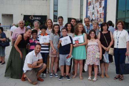 2017_06_PREMIOS A LA EXCELENCIA EDUCATIVA 2017_CEIP FERNANDO DE LOS RÍOS DE LAS ROZAS