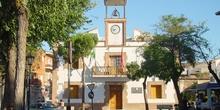 Ayuntamiento de El Álamo