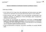 RESUMEN PROCESO DE ADMISION 2020