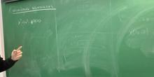 Ecuaciones bicuadradas