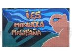 IES Manuela Malasaña - Exteriores