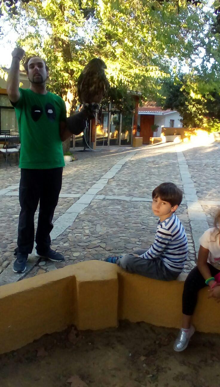 Granja Escuela 1º y 2º EP 2017-18_24 31