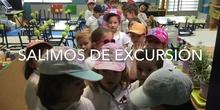 INFANTIL - 4 AÑOS - EXCURSIÓN 2