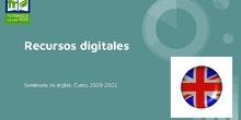 Seminario Inglés recursos digitales