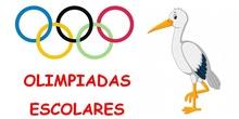 LOS CANGREJOS OLÍMPICOS