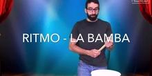 Ritmo 2 - La Bamba