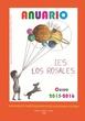 Anuario 2015/16 del IES Los Rosales