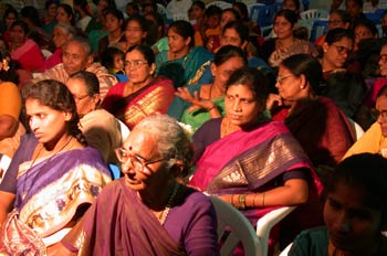 Mujeres hindúes