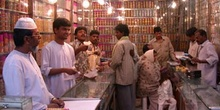 Tienda de Pulsera, Hyderabad