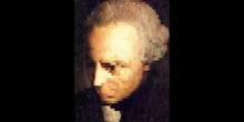 Kant, el hombre en la encrucijada