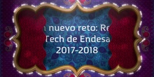 Reto Tech Endesa 2017-2016 La Merced