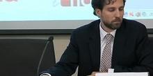 Sesión preguntas y respuestas - Moderado por Pablo Cantero Palacio