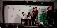 Una Navidad Monstruosa: Escena 5