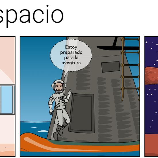 El cómic de Pablo S. 1