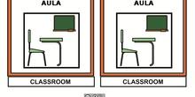 Pictogramas bilingüe 8