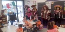 México en el colegio