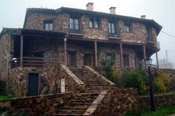 Hospedaje rural, Horcajo de la Sierra, Madrid