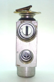 Válvula de expansión de aire acondicionado