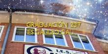 Audiovisual Graduación 2017