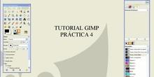 TUTORIAL GIMP Práctica 4