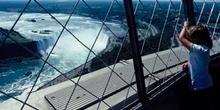 Cataratas del Niágara, Norteamérica