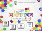 Celebración Día Mundial de Concienciación sobre el Autismo
