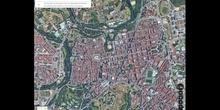 Comentario plano urbano