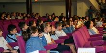 Entrega de diplomas Cambridge 2017 7