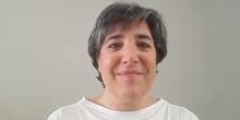 Mª Pilar Flores Tutora DUAA