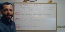 Complemento agente - teoría