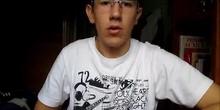 Personal profile video sergio carrascosa