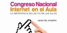 """""""Materiales de capacitación ed. en el uso y aplicación didáctica de las TIC"""" por Dª.Inmacul"""