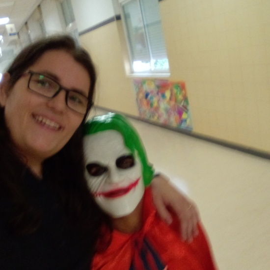 Fotos 3 Halloween 2019 Luis Bello 8