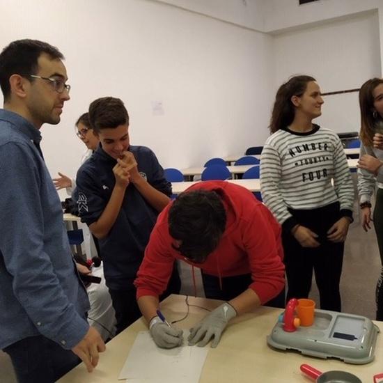 2019-11-29 visita alumnos 1º bto semana de la ciencia 1