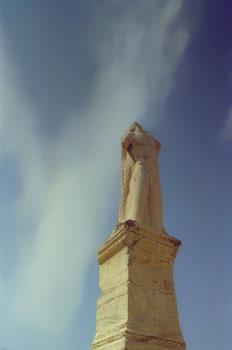 Esculturas, Atenas