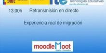 Experiencia real de migración