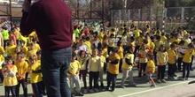 #EFectoIgualdad en el CEIP Cristóbal Colón
