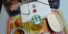 Desayunos de cuento 12