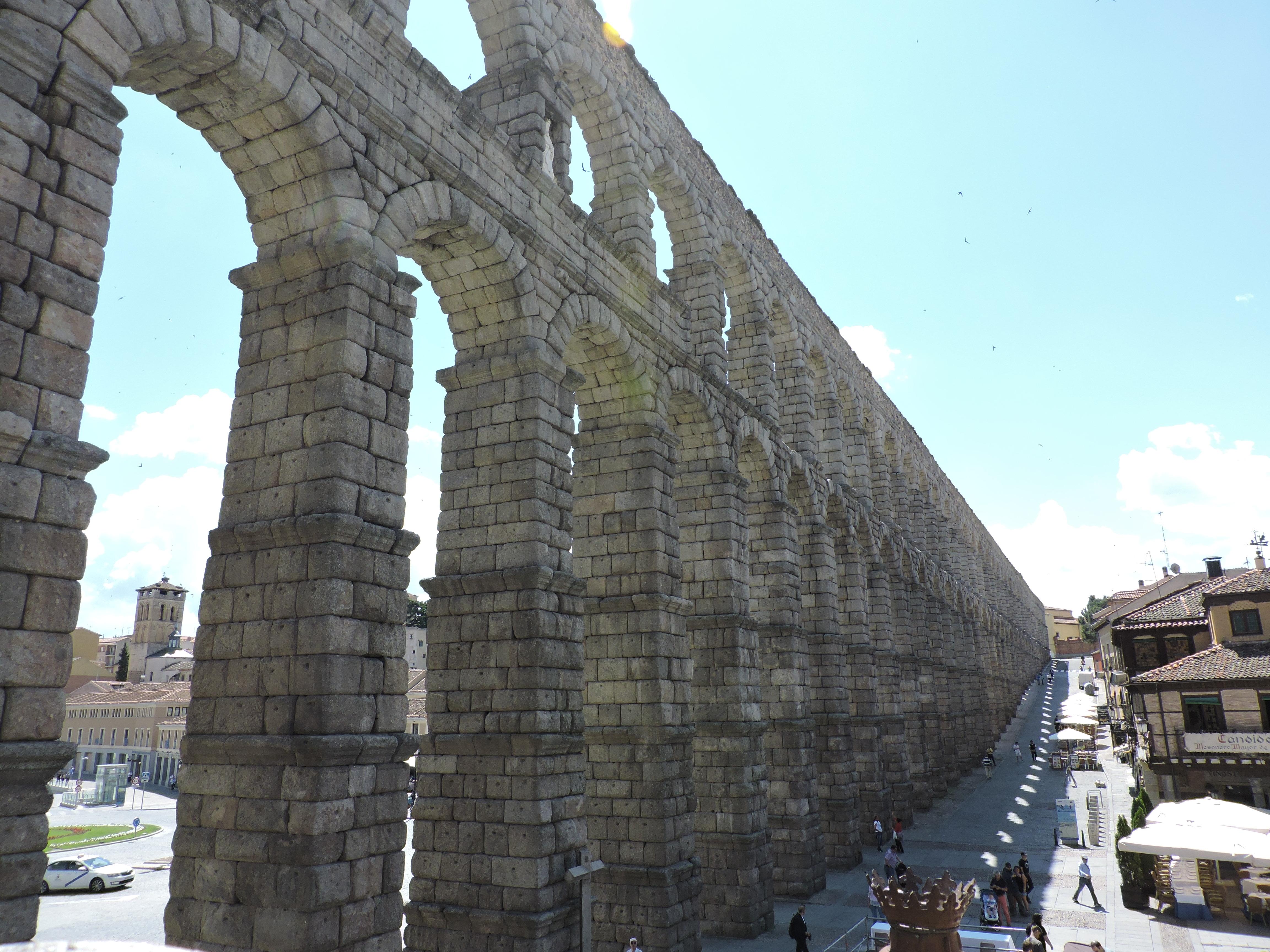 Visita Segovia 1 9