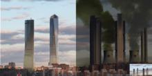 4 torres, presente vs futuro