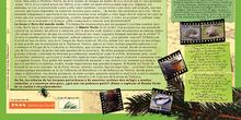 BioFicha 2_Biodiversidad_CEIP Fernando de los Ríos_Las Rozas