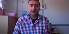 Video Presentación Vicente Campos de la Torre - FC - CRIF