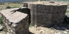 Fortificaciones de la Guerra Civil en Piñuecar-Gandullas (Frente Nacional) 24