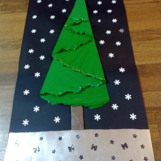Manualidades para Navidad 2