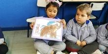 Día del libro infantil 4C