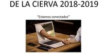 PPT 2019 Bachillerato